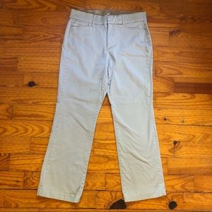 JM Collection Khaki Pants